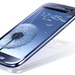 Samsung Galaxy SIII disponible en 145 países