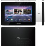 RIM lanza la BlackBerry PlayBook 4G LTE