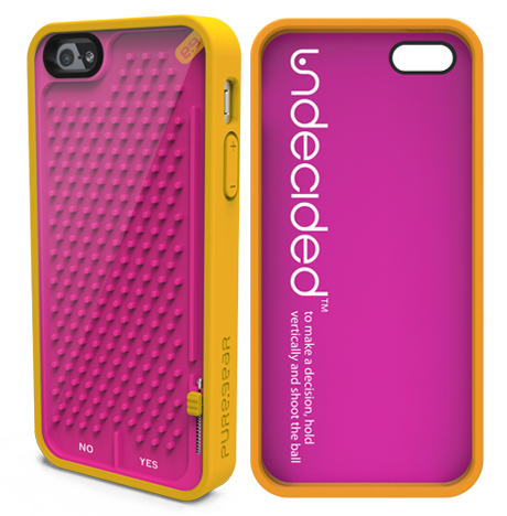 Fundas divertidas de puregear para iphone 5 mi pr ximo m vil - Fundas iphone 5 divertidas ...