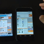 LG Nexus 4 vs iPhone 5