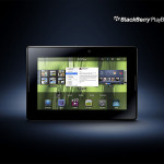Fotos de la Blackberry Playbook