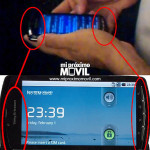 Playstation Phone en Video (PSP Phone)