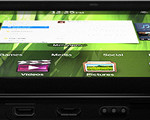 Nuevos videos del Blackberry Playbook demostrando algunas aplicaciones entre ellas Adobe AIR