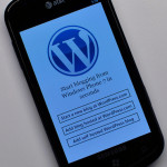 Aplicación oficial de Wordpress para Windows Phone 7
