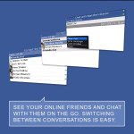 Chat for Facebook gratis!!