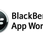 BlackBerry App World disponible en los Emiratos Arabes Unidos