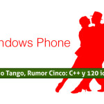 Windows Phone Tango, Rumor Cinco: Soporte para C++ y 120 idiomas