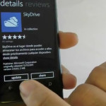 Forzar actualización de apps en Windows Phone