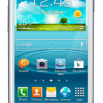 Galaxy SIII Mini en Mxico, planes y precios