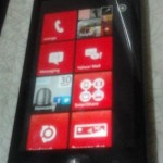 El primer Windows Phone con soporte NFC es de LG