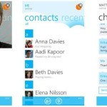 Skype disponible ya en el Marketplace &#8211; Windows Phone