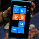 Nokia Lumia 900 en video