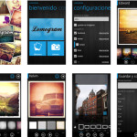 Lomogram, el Instagram de Windows Phone