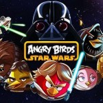 Aparece otro video promocionando Angry Birds Star Wars