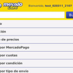 Se actualiza la aplicacin mvil de MercadoLibre para smartphones BlackBerry