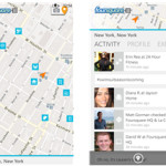Ya está disponible la renovada aplicación de Foursquare para Windows Phone 8