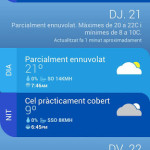 The Weather Channel para Android se actualiza