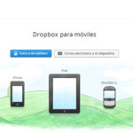 Ya está disponible Dropbox para BlackBerry 10