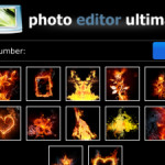 Photo Editor Ultimate para BlackBerry® gratis por tiempo limitado