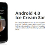 Unboxing del Galaxy Nexus y Android Ice Cream Sandwich