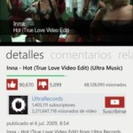 Google solicita a Microsoft que elimine la aplicación de YouTube para Windows Phone