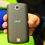 Acer lanzar un telfono inteligente con tecnologa Intel a finales de 2012