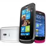 El Windows Phone económico de Nokia, el Lumia 610