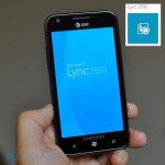 Lync para Windows Phone liberado