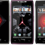 Llegar Ice Cream Sandwich a los DROID RAZR y DROID RAZR MAXX 