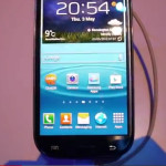 TouchWiz Nature UX, la nueva interfaz del Samsung Galaxy S3 en video