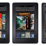 Kindle Fire de Amazon lider de ventas en tablets con Android