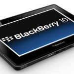 La PlayBook se actualizará a BlackBerry OS 10