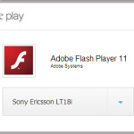 Descarga Adobe Flash Player para todas las versiones de Android