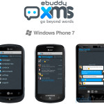 e-Buddy ya en el Marketplace de Windows Phone