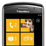 RIM podría usar Windows Phone en sus Blackberrys – Rumor