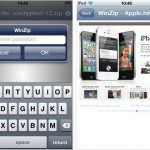 WinZip disponible para iOS