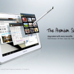 En video todas las posibilidades productivas del Samsung Galaxy Note 10.1