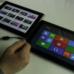 iPad 2 vs Windows 8 tablet