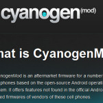 Instala CyanogenMod 9 en tu smartphone HTC Incredible