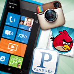 AngryBirds Space y otras apps en exclusiva para los Lumia