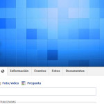 Nuestro grupo dedicado a Windows Phone en Facebook