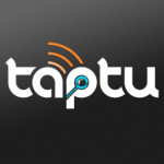 Taptu lector de noticias gratuito para BlackBerry PlayBook