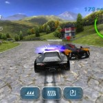 Need For Speed: Hot Pursuit en exclusiva para el Xperia Play