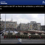 Aplicación de Noticieros Televisa disponible para smartphones BlackBerry