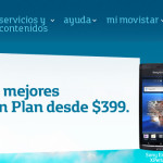 Movistar se le adelanta a Telcel ofreciendo el Nokia Lumia 800